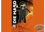 Figurine plastique, Die Hard : Ellis