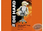 Figurine plastique, Die Hard : Tony 2