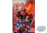BD neuve, Marvel 1602 : Le Nouveau Monde