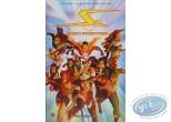 BD neuve, Project Superpowers : Les héritiers