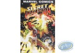 BD neuve, Secret Invasion : Secret Invasion