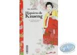 BD occasion, Histoires de Kisaeng : La fleur de lotus et la fleur de poirier