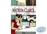 BD occasion, Matilda Clarck : Matilda Clarck