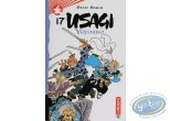 BD occasion, Usagi Yojimbo : Usagi Yojimbo
