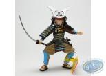 Figurine plastique, Samouraï : Le samouraï sabre