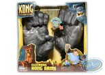 Action Figure, King Kong : Les Mains de King Kong