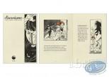 Album de Luxe, Kogaratsu : Michetz, Exorcisme