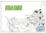 Affiche Offset, Dorian Dombre : Dorian Dombre