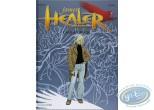 Tirage de tête, James Healer : Camden Rock