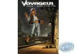 Edition spéciale, Voyageur : Présent 1