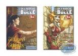 Monographie, On a Marché sur la Bulle : Danard, Gaudin, Guillo, Delaby, Dufaux