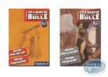Monographie, On a Marché sur la Bulle : Juillard, Maghen, Varanda, Mitric