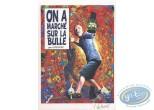 Ex-libris Offset, On a marché sur la bulle