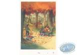 Ex-libris Offset, Hommage : Nob, Hommage à Gaston