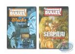 Monographie, Tonnerre de Bulles : Tonnerre de Bulles : Wachs, Poupard, Serpieri, Dumoulin