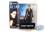 Action Figure, Alias : Sydney Bristow