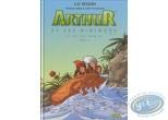 BD occasion, Arthur et les Minimoys : Arthur et les Minimoys