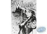Album de Luxe, Wanted : Andale Rosita (Dédicace 3)