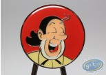Magnet, Bob et Bobette : Jérome