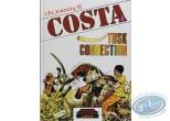 BD cotée, Costa : Costa, Tusk Connection