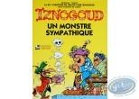BD prix réduit, Iznogoud : Un monstre sympathique - Les aventures du grand vizir Iznogoud Tome 26