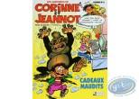 BD prix réduit, Corinne et Jeannot : Cadeaux maudits - Les mercredis de Corinne et Jeannot Tome 6