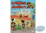 BD prix réduit, Corinne et Jeannot : Jeannot hai...me Corinne! - Les mercredis de Corinne et Jeannot Tome 7