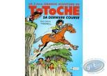 BD prix réduit, Totoche : Sa dernière course - Les grandes aventures de Totoche Tome 3