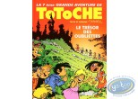 BD prix réduit, Totoche : The treasure of dungeon - The great adventures of Totoche Volume 7