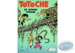 BD prix réduit, Totoche : Le grand voyage - Totoche Tome 1