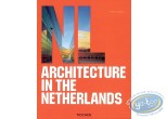Livre, Architecture in the Netherlands