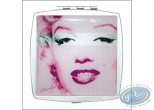 Mode et beauté, Marilyn Monroe : Pocket mirror, Marilyn Monroe