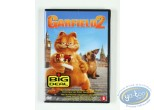 DVD, Garfield : Film Garfield 2