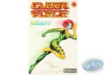 BD occasion, Cyber Force : Cyber Force 4 - Velocity