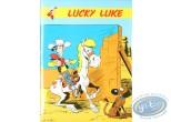 Fourniture bureau, Lucky Luke : Assortiment papier à lettre + enveloppes