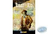 BD occasion, Billy the Kid : Hotz, Billy the Kid et la foire aux monstres