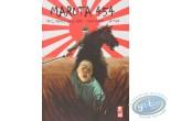 BD neuve, Maruta 454 : Maruta 454