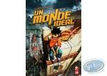 BD occasion, Monde Idéal (Un) : Le village
