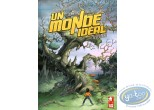 BD occasion, Monde Idéal (Un) : Le cirque