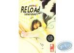 BD neuve, Relaod : Reload