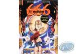 BD cotée, 666 : Missa Dicat est (good condition)