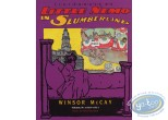 BD prix réduit, Little Nemo : In Slumberland 1910-1911