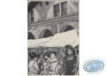 Ex-libris Offset, Galilée : Marché