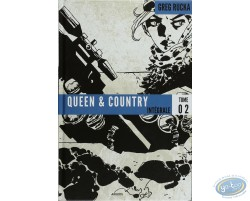 Intégrale Queen & Country Tome 02