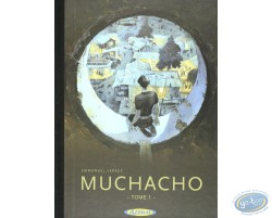 Muchacho tome 1