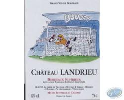 Buuut - Chateau Landrieu