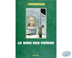 Le Bois des Païens (vert clair)