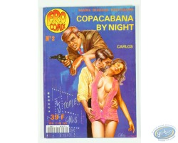 Ero Comix, Copacabana By Night N°2