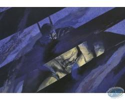 Batman: Harvest Breed / invitation vernissage