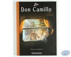 Don Camillo en BD, Retour à la bergerie - Tome 2